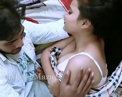 Hot Busty Desi bhabhi 819 1