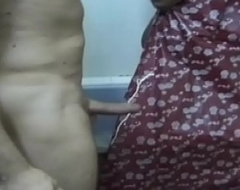 busty indian gets say no to first big dick