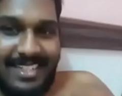 indian cum feigning