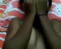 indian tamil Madurai college girl Kanmani fucking with boyfriend
