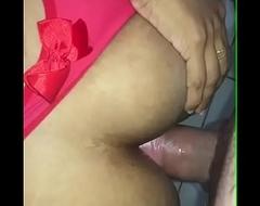 Indian Bhabhi  anal sex