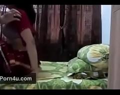 Indian bengali desi bhabi fucking with devar at newPorn4u.com