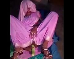 Indian Unfocused Blasting Chut Ka paani Fingering