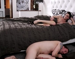 India summer cheating with her carry on son