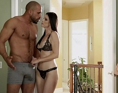 Teen share her foster dad's penis with her step mommy - india summer & alice illustrate