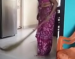 my desi sexy athai and her hip quad