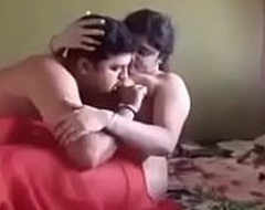 desi bhabhi mad about in peppery hot saree off out of one's mind teacher
