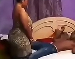 Desi sex porny hot styles unt with the addition of son