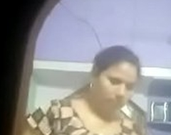 Mature desi indian aunty