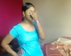 Punjabi Colg Girlfriend Kiranpreet Starkers overwrought BF wid Audio hawtvideos.tk for far